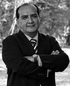 Luis Castillo Córdova