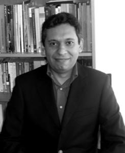 Miguel F. Canessa Montejo