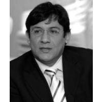 Percy Garcia Cavero
