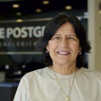 Liliana Alvarado de Marsano