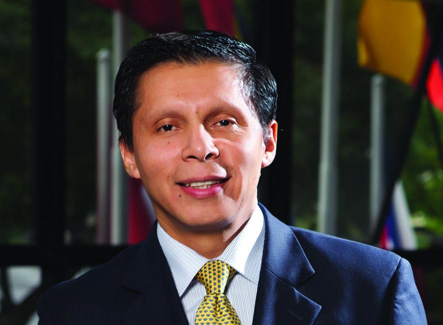 Edison Medina La Plata