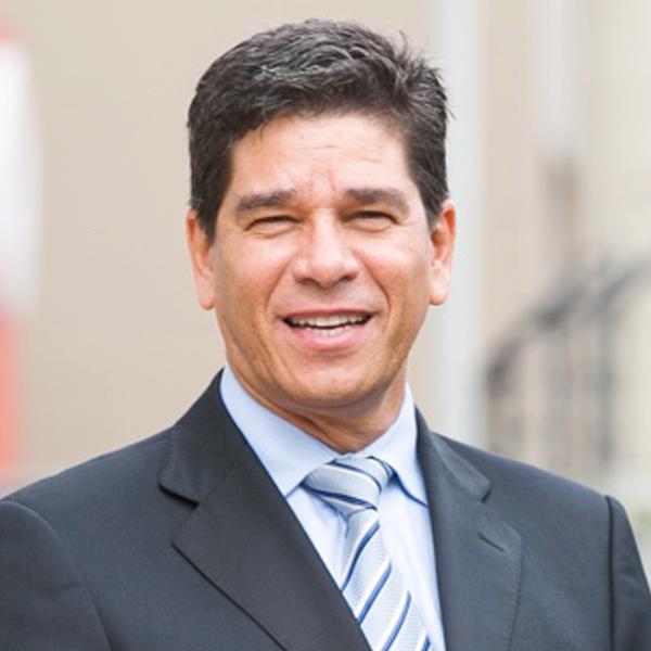 Carlos Max Cornejo Heinrich