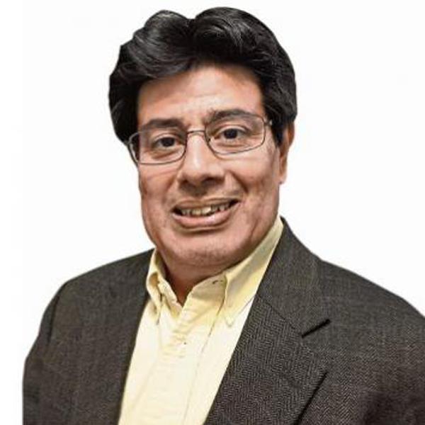 Hugo Eyzqguirre del Sante