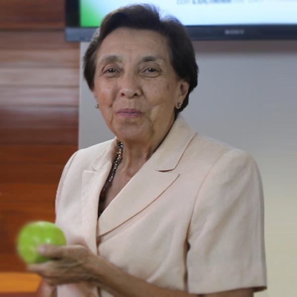 Teresa Blanco Blasco