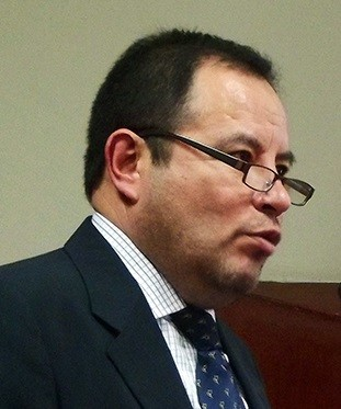 William Muñoz Marticorena