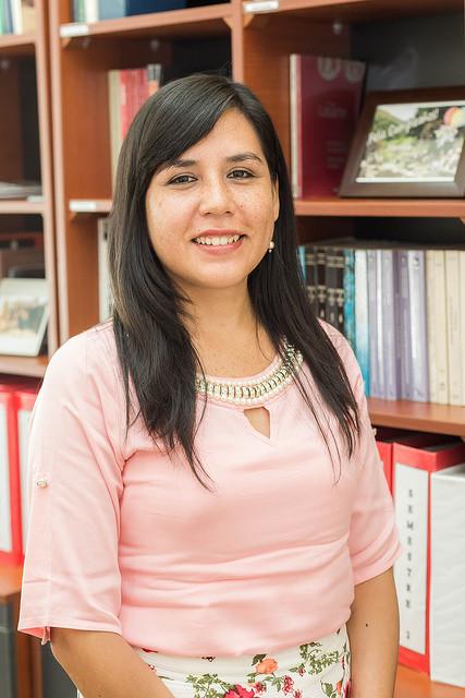 Esther García Rivera