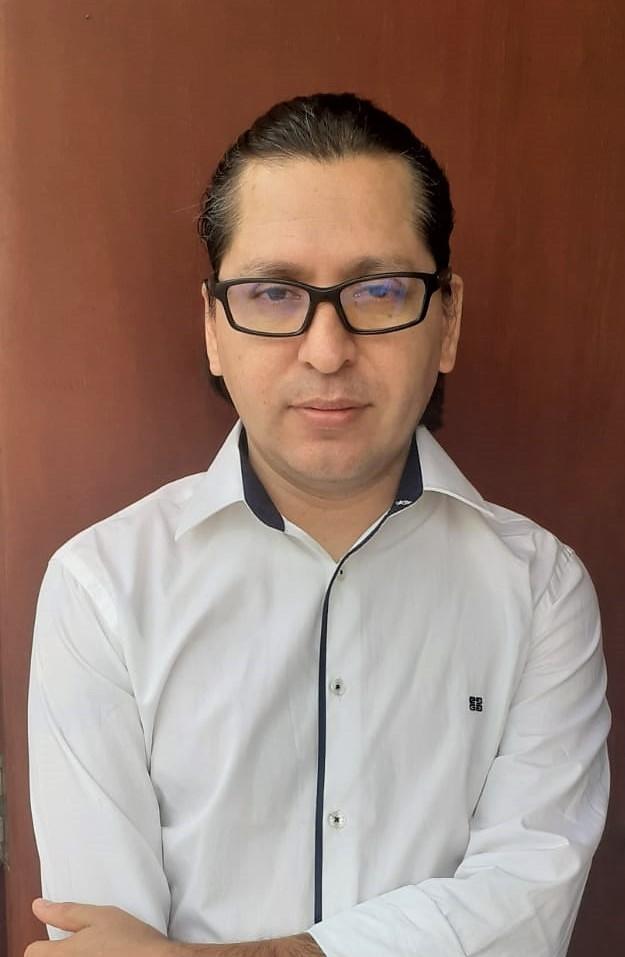 Martín Horna Romero