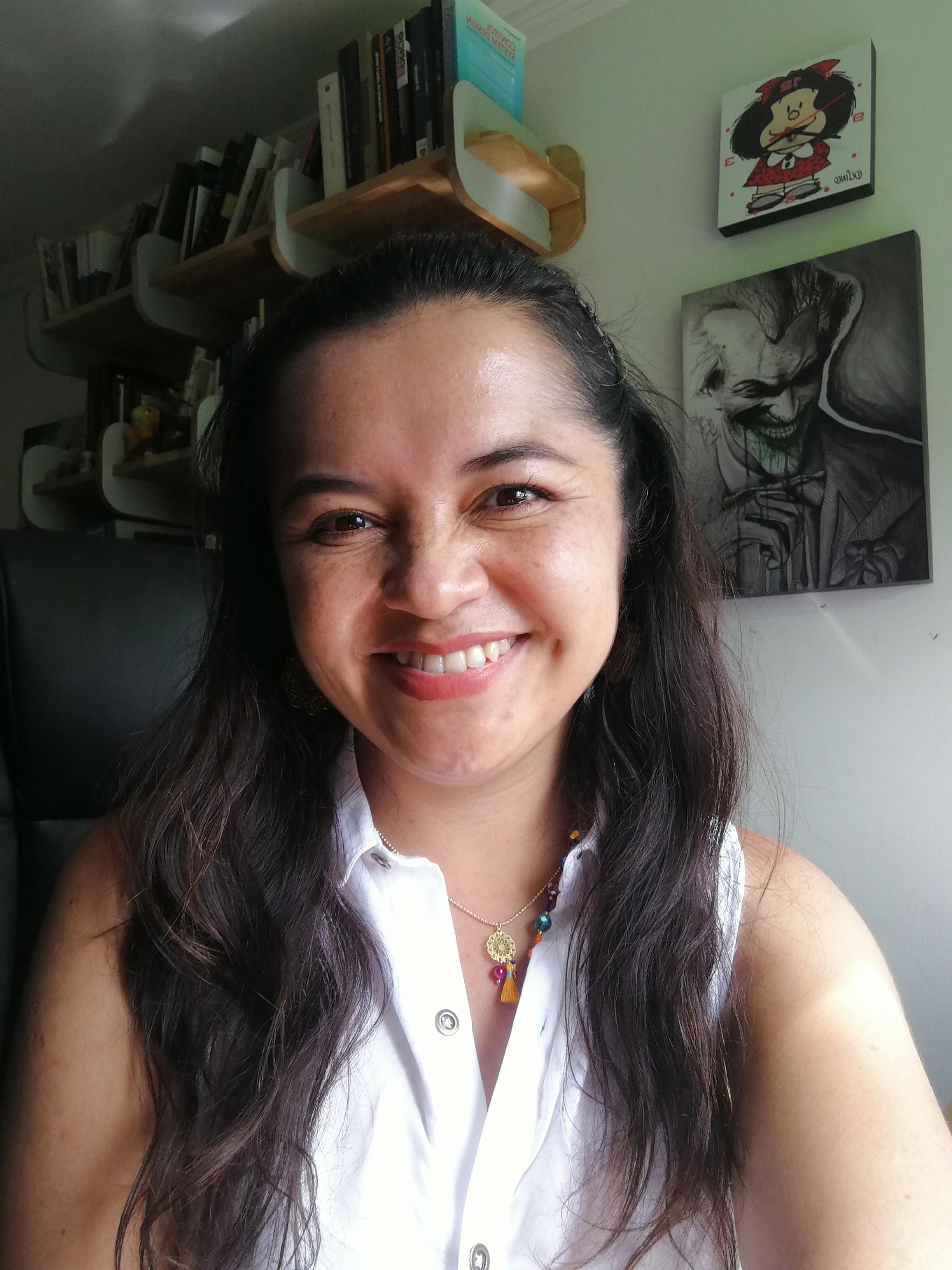 Esperanza Milena Torres Madroñero