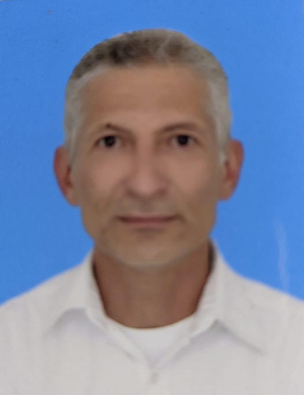 Jorge Diego Sierra Arroyave