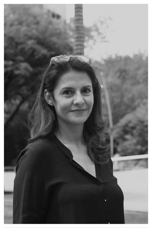Ana Cristina Vélez