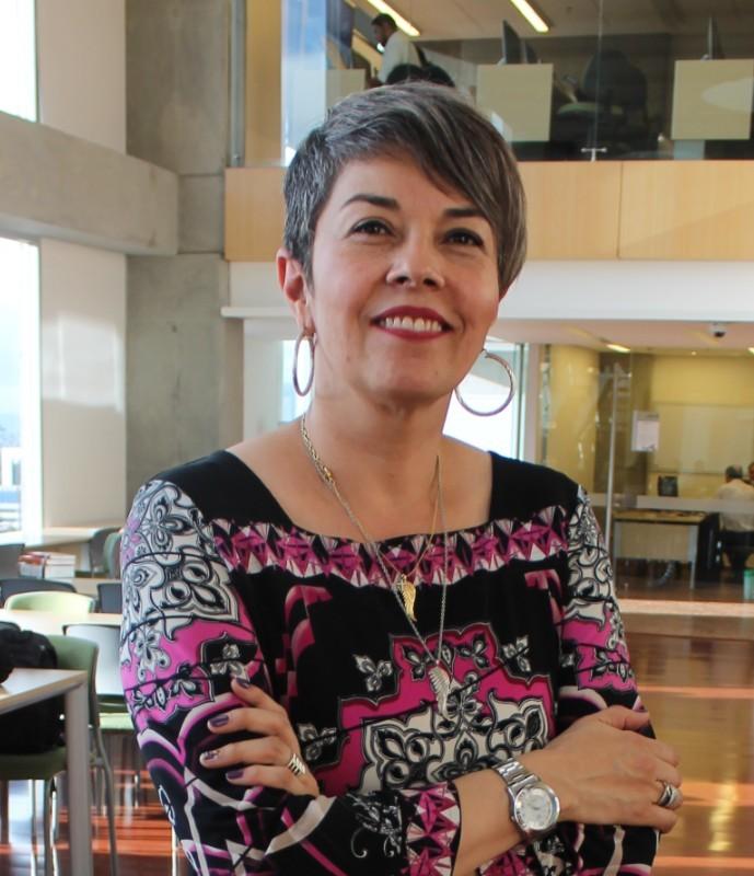 Astrid Tibocha Niño