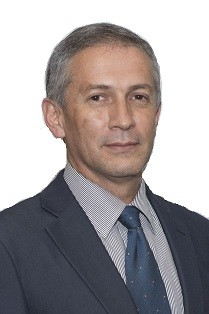 Antonio Bernal Acosta