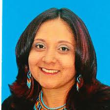 Mónica López Santamaría