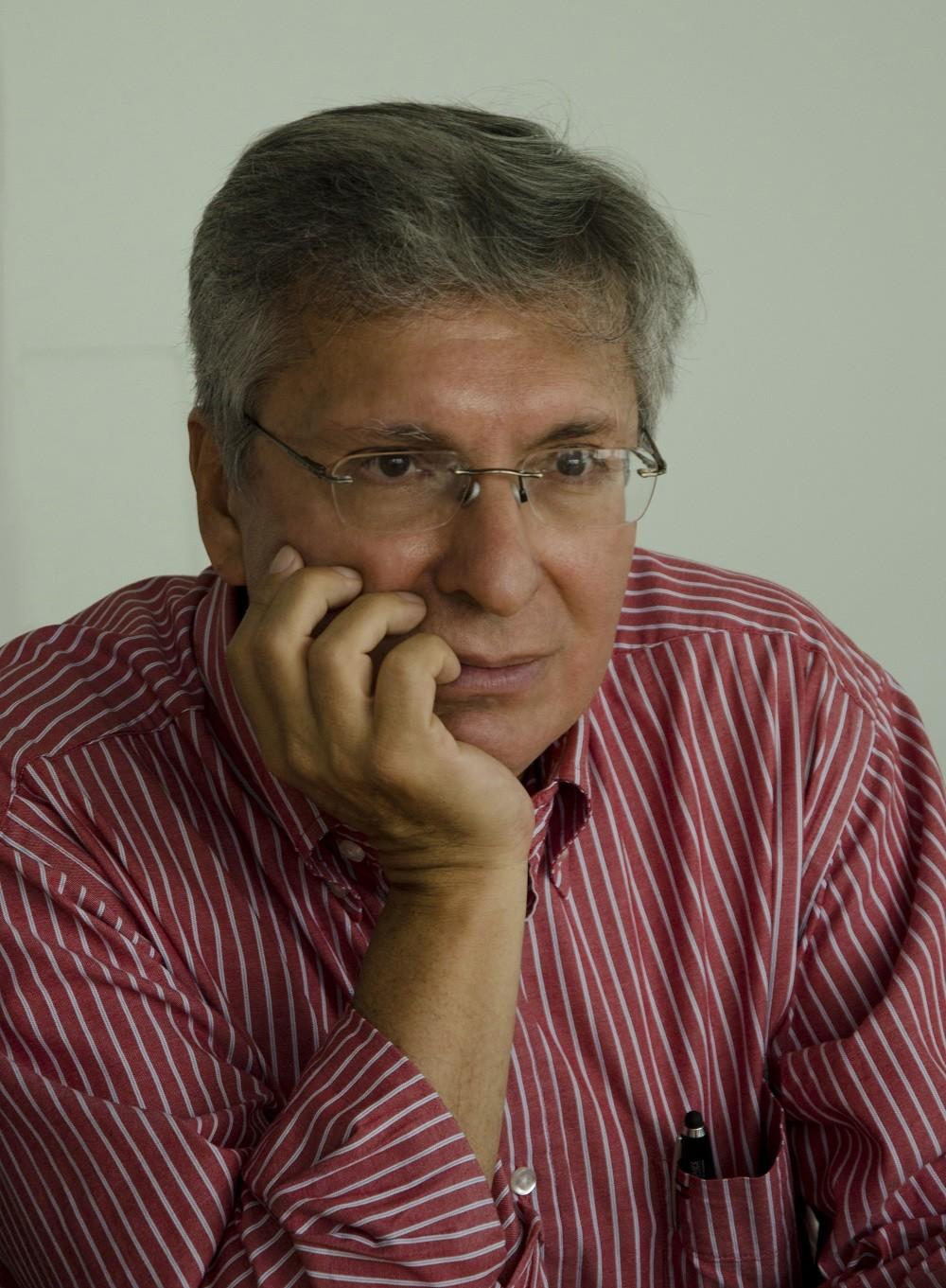 Armando Martínez Garnica