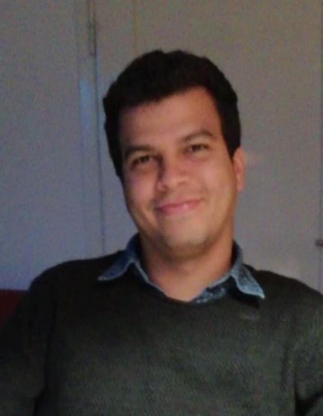 Esteban Morera Aparicio
