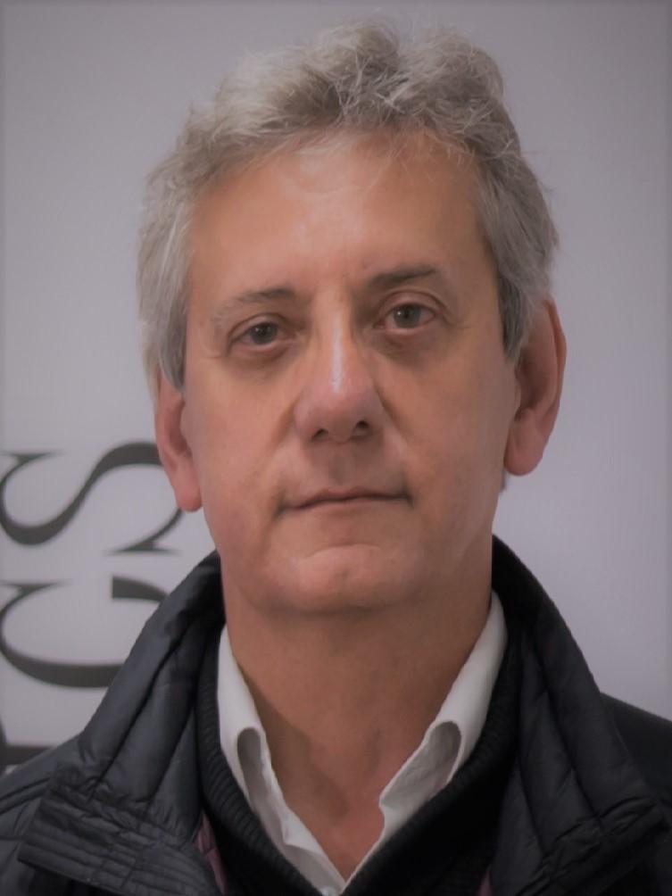 Fernando Juárez Acosta