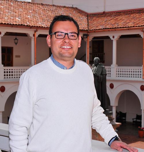 Federmán Antonio Rodríguez Morales