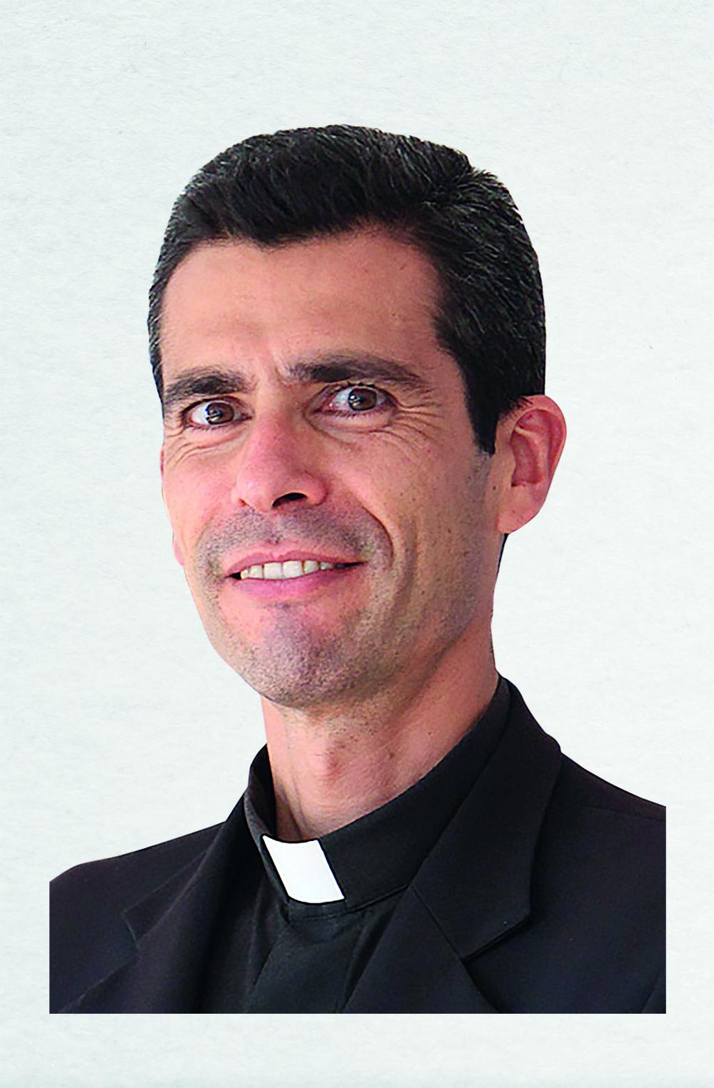 Carlos Rosell De Almeida