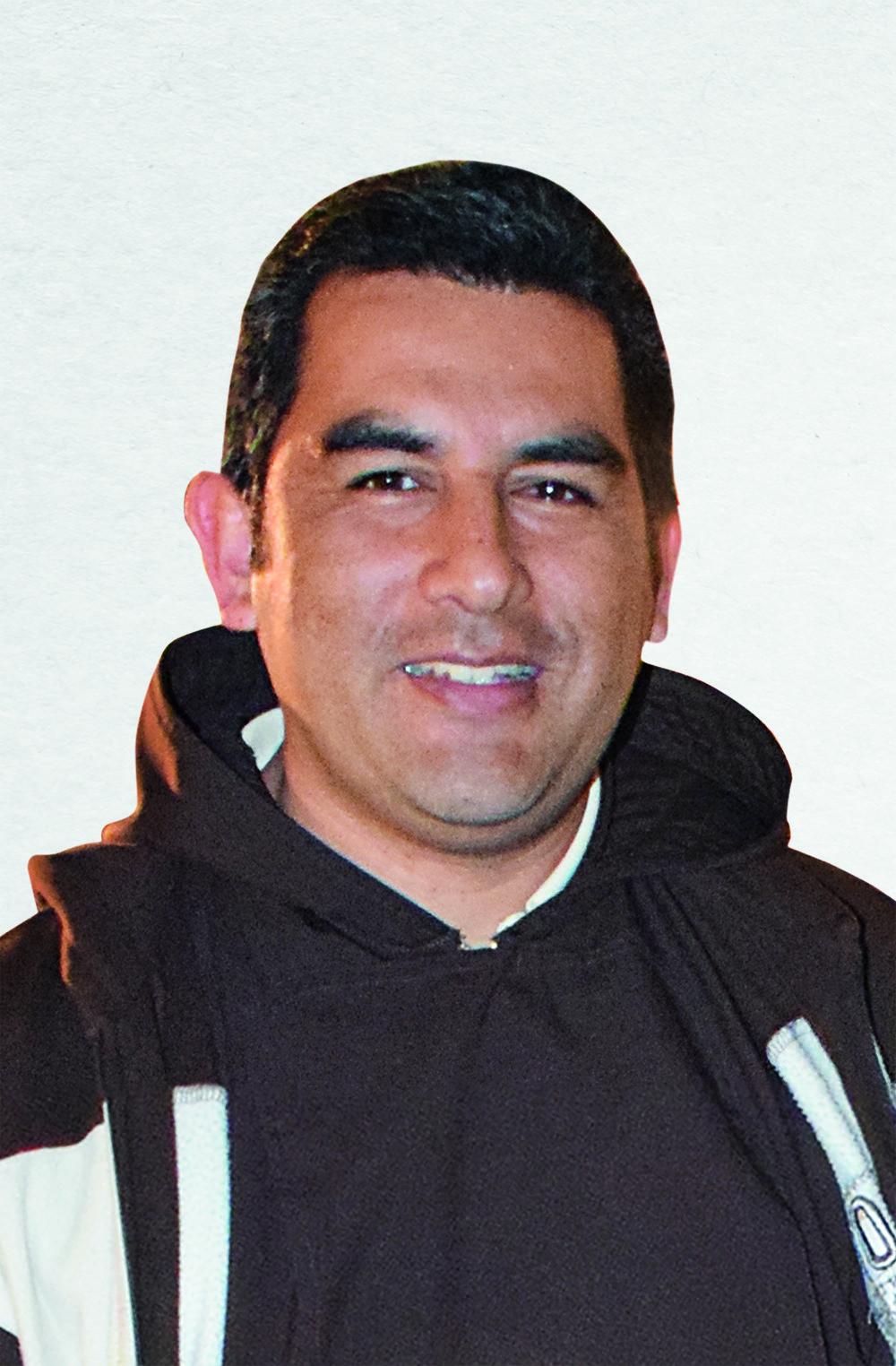 David Pacheco Neyra