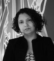 Claudia Zapata Silva