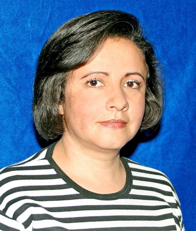 Martha Myriam Páez Morales