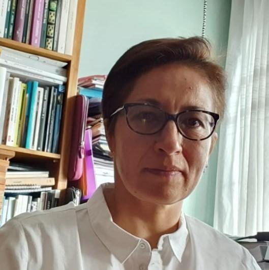 Aída María Bejarano Varela