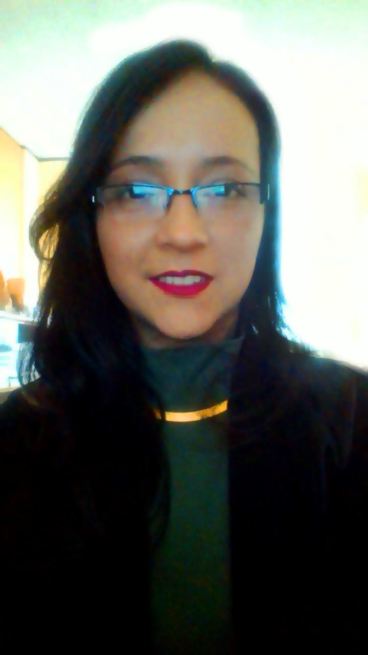 Luz Elida Vera Hernández