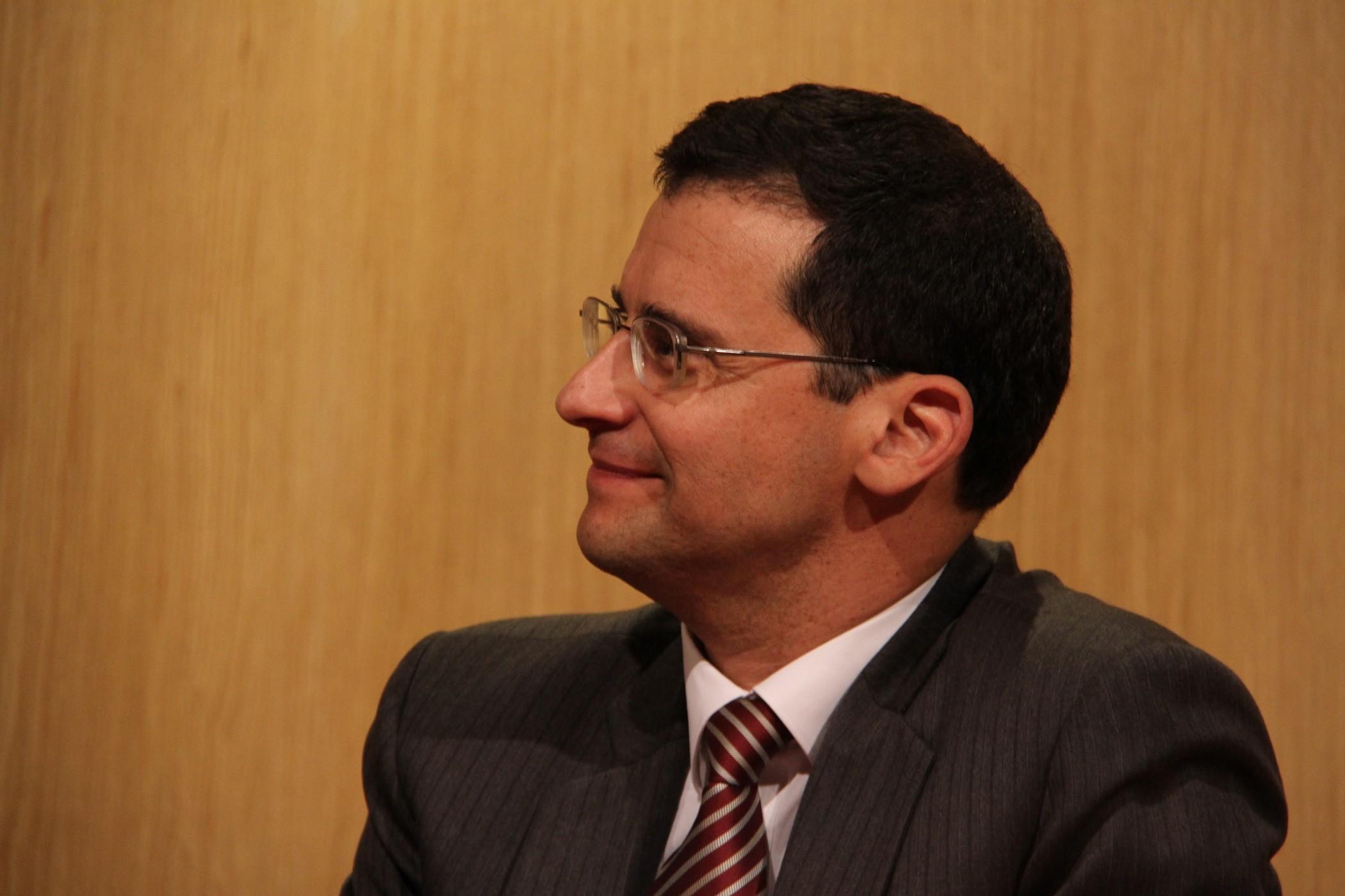José Chávez-Fernández Postigo