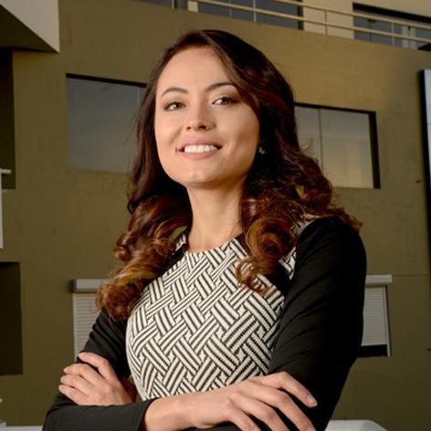 Adriana Melgar Rimachi