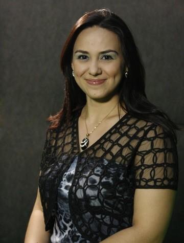 Ana María Trejos Herrera