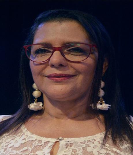 Alicia Amalía Alvarez Pertuz