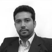 Eduardo Gómez Araujo