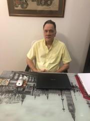 Roberto Gonzalez Arana