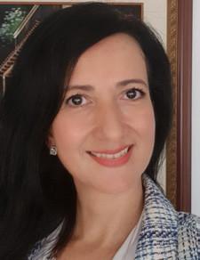 Adriana De la Peña Leiva