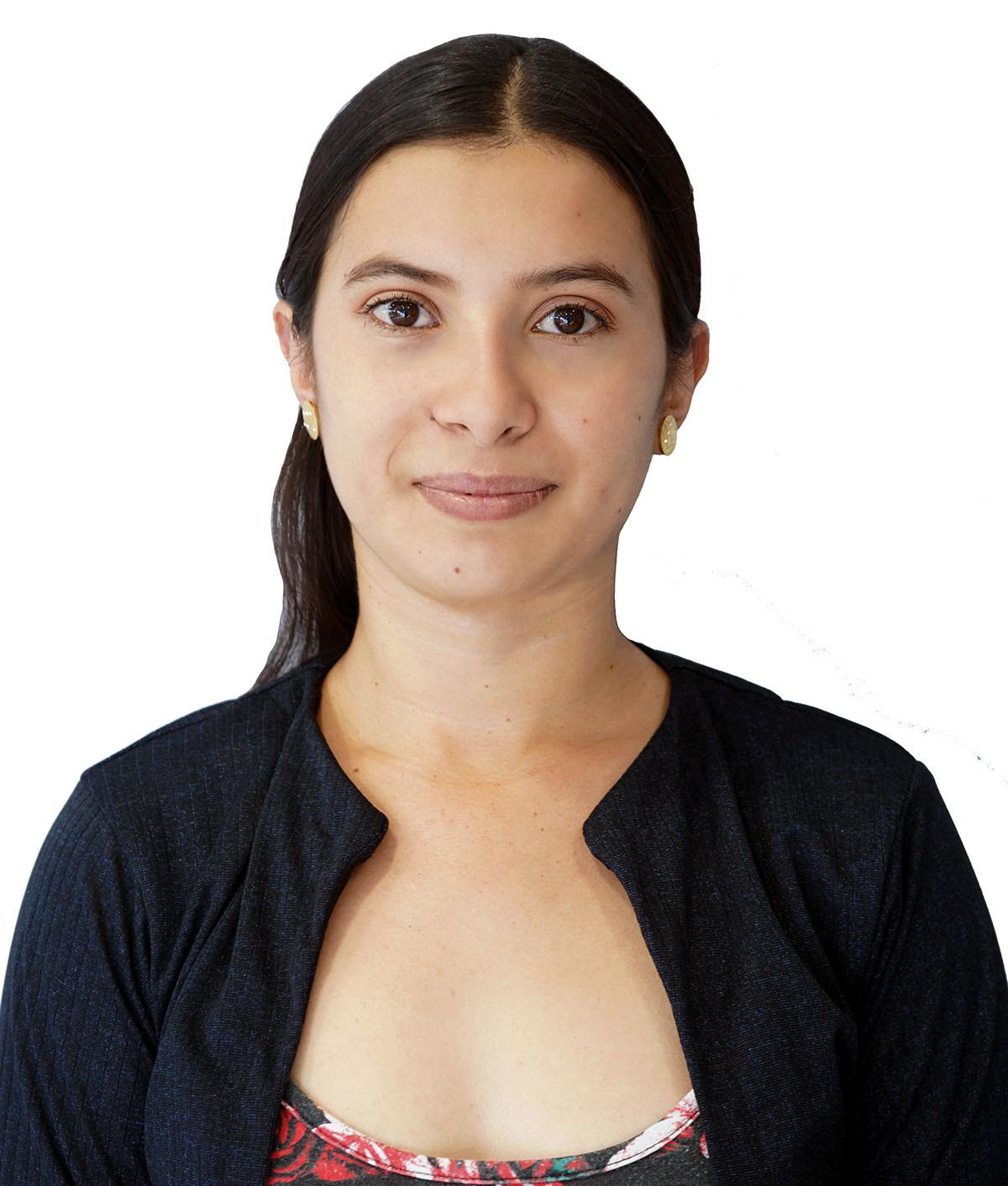 Ana Cristina Erazo Gómez
