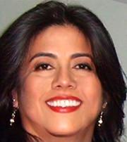 Lydia Esperanza Miranda Gámez