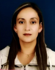 María Cristina Coral Ibarra