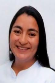 Lizeth Coral Montenegro