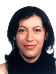Tania Judith Quiroz Buchel