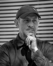 Enrique Blanc Rojas