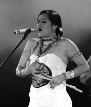 Anna Lila Downs Sánchez