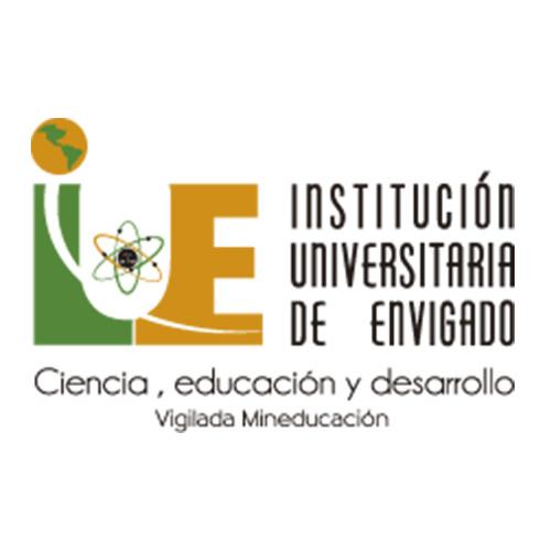 Institución Universitaria de Envigado - Fondo Editorial