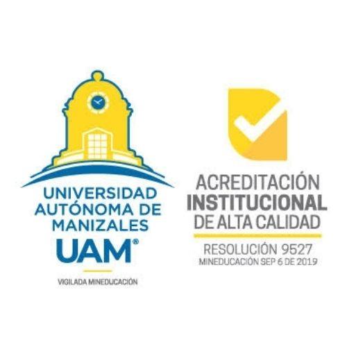 Universidad Autónoma de Manizales - UAM
